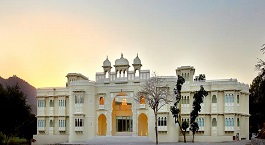 Shourya Garh Resort & Spa